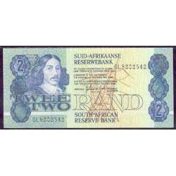 Sudáfrica 2 Rand Pk 118d (1.983-90) S/C