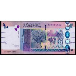 Sudán 10 Libras PK 67 (9-7-2.006) S/C