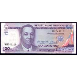 Filipinas 100 Pisos PK 194b (2.007) S/C