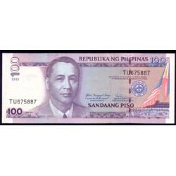 Filipinas 100 Pisos PK 194b (2.010) S/C