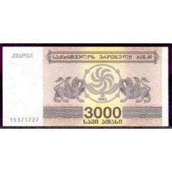 Georgia 3.000 Laris PK 45 (1.993) S/C