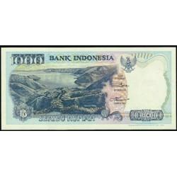 Indonesia 1.000 Rupias PK 129g (1.998) S/C
