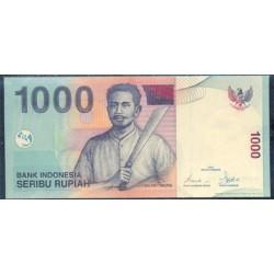 Indonesia 1.000 Rupias PK 141a (2.000) S/C