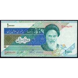 Irán 10.000 Rials PK 146d S/C