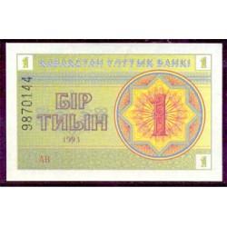 Kazajistán 1 Tyin PK 1 (1.993) S/C-