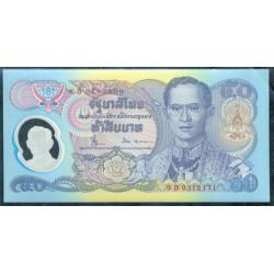 Tailandia 50 Baht Pk 99 (1.996) S/C