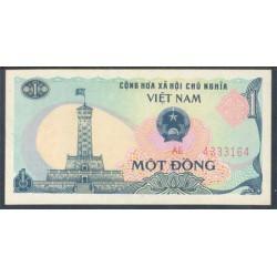 Vietnam 1 Dong PK 90 (1.985) S/C