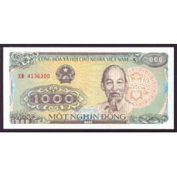 Vietnam 1.000 Dong PK 106 (1.988) S/C