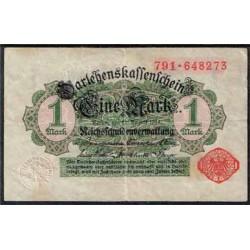 Alemania 1 Marco PK 50 (12-8-1.914) EBC
