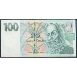 Chequia 100 Coronas Pk 18 (1.997) S/C