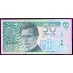 Estonia 50 Krooni Pk 78 (1.994) S/C