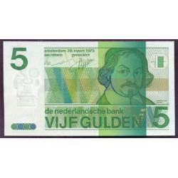 Holanda 5 Gulden PK 95 (28-3-1.973) S/C