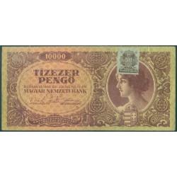 Hungría 10.000 Pengö Pk 119b (15-7-1.945) MBC+