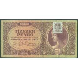 Hungría 10.000 Pengö Pk 119b (15-7-1.945) MBC