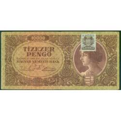 Hungría 10.000 Pengö Pk 119b (15-7-1.945) MBC-