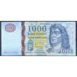 Hungría 1.000 Florines PK 195 (2.006) S/C