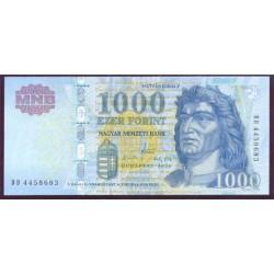 Hungría 1.000 Florines PK 197a (2.009) S/C