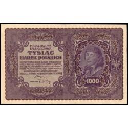 Polonia 1.000 Marek PK 29 (23-8-1.919) MBC+