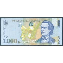 Rumanía 1.000 Lei PK 106 (1.998) S/C