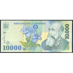 Rumanía 10.000 Lei Pk 108 (1.999) S/C