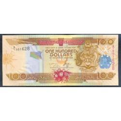 Islas Salomón 100 Dólares PK 30 (2.006) S/C