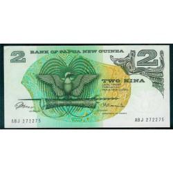 Papúa Nueva Guinea 2 Kina PK 1 (1.975) S/C