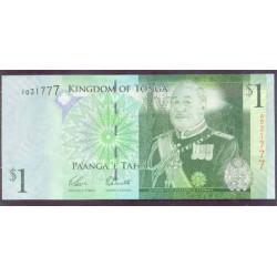 Tonga 1 Pa´anga PK 37 (2.008) S/C