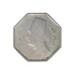 Egipto 1933 2´5 Millimes (Rey Fuad I) MBC+