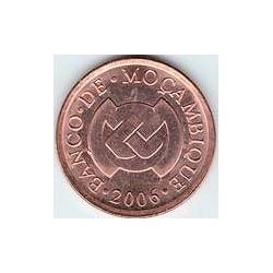 Mozambique 2006 5 Centavos S/C