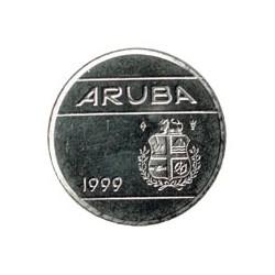 Aruba 1999 5 Cents S/C