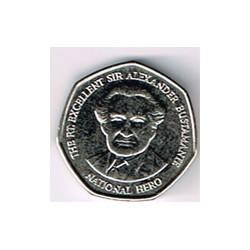 Jamaica 2006 1 Dólar S/C