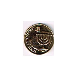 Israel 1985 - 1997 (10 Agorot) S/C