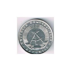 Alemania Democrática 1948 - 1990 5 Pfennig MBC