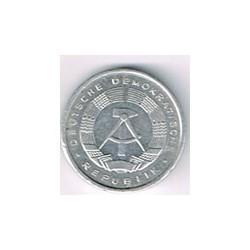 Alemania Democrática 1948 - 1990 1 Pfennig MBC