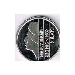 Holanda 1998 25 Cents S/C