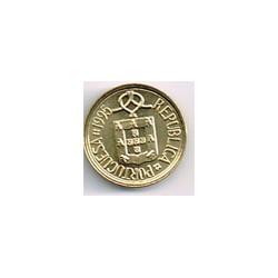 Portugal 1995 1 Escudo S/C