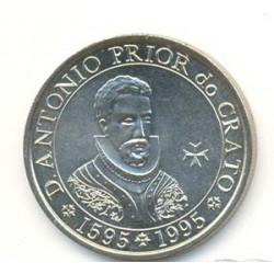 Portugal 1995 100 Escudos (D. Antonio Prior Do Crato) S/C