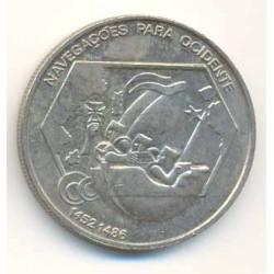 Portugal 1991 200 Escudos (Navegaciones para Occidente) S/C