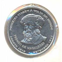 Portugal 2000 200 Escudos (Fernando de Magallanes) S/C