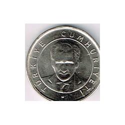 Turquía 2004 250.000 Liras S/C