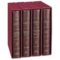 Álbum Pardo Tomo II Duros de Plata 1869-1899