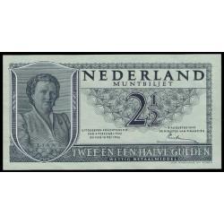 Holanda 2´5 Gulden PK 73 (1.949) S/C