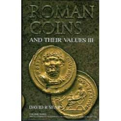 David R Sear Roman Coins Volumen III
