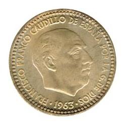 1 Pta 1963 * 63 S/C