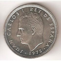 50 Pesetas 1975 * 76 S/C