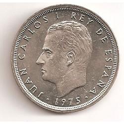 50 Pesetas 1975 * 79 S/C