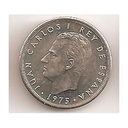 5 Pesetas 1975 * 80 S/C