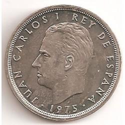 50 Pesetas 1975 * 80 S/C