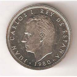 50 Pesetas 1980 * 82 S/C