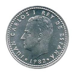 1 Peseta 1982 S/C